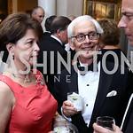 Toni Verstandig, Lee Verstandig, Jon Huntsman. Photo by Tony Powell. 2017 Atlantic Council Distinguished Leadership Awards. Ritz Carlton. June 5, 2017