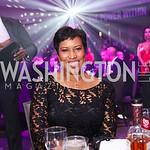 Mayor Muriel Bowser. Photo by Tony Powell. 2017 Fight Night. Washington Hilton. November 2, 2017