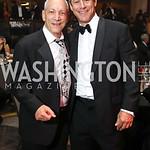 Dennis Ratner, Brad Dockser. Photo by Tony Powell. 2017 Fight Night. Washington Hilton. November 2, 2017