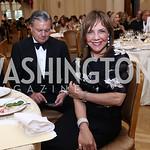 Barbara Harrison. Photo by Tony Powell. 2017 Innocents at Risk Gala. OAS. April 26, 2017