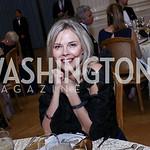 Christina Culver. Photo by Tony Powell. 2017 Innocents at Risk Gala. OAS. April 26, 2017