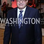Dominican Republic Amb. Jose Tomas Perez. Photo by Tony Powell. 2017 Innocents at Risk Gala. OAS. April 26, 2017