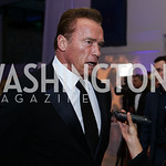 Arnold Schwarzenegger Points of Light Tribute October 19, 2017 Photo by Naku Mayo