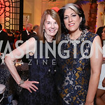 Time Warner Executive Vice President for Global Public Policy Carol Melton, Tammy Haddad. Photo by Tony Powell. 2017 WHCD MSNBC After Party. OAS. April 29, 2017