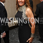 Journalist Suzanne Malveaux. Photo by Tony Powell. 2017 WHCD Pre-parties. Hilton Hotel. April 29, 2017