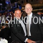 Raul Fernandez, Robert Trone. Photo by Tony Powell. 2017 Washington Ballet