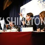 Panel Moderator and Former Secretary of Education William Bennett, Dr. Curtis Adams, Thomas Lickona, Tony Perkins, Bradford Wilcox, Elayne Bennett. Photo by Tony Powell. Best Friends 30th An ...