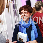 "Sheila Johnson. Photo by Tony Powell. ""Sisters First"" Book Party. Jefferson Hotel. October 26, 2017"