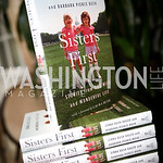 "Photo by Tony Powell. ""Sisters First"" Book Party. Jefferson Hotel. October 26, 2017"