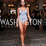 Jordan Shives. Photo by Tony Powell. DC Swim Week 2017 Launch Party. St. Gregory. July 27, 2017