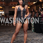 Candice Liang. Photo by Tony Powell. DC Swim Week 2017 Launch Party. St. Gregory. July 27, 2017