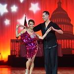 Javier Buentello & Irene Bueno. November 11, 2017. DC