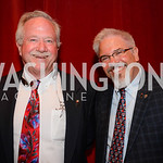 Lawrence Kotchek, Mark Scott, Leadership Montgomery, Celebration of Leadership, The Fillmore, June 6th, 2017, Photo by Ben Droz.