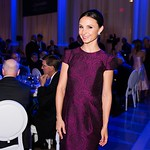 Georgina Bloomberg. Photo by Joy Asico. Longines Ladies Award 2017. Ronald Reagan Building. May 19, 2017