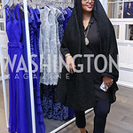 Sahra Abshir. Photo by Tony Powell. Tadashi Shoji Washington Life Event. March 30, 2017