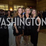 Sarah Dariano, Kristen Nunnally, Nicole Fratianne Taste of Scotland - Campagna Center Donor Reception December 1, 2017 Photo by Naku Mayo