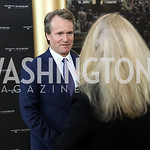 "Bank of America CEO Brian Moynihan. Photo by Tony Powell. ""The Vietnam War"" Preview Screening. Kennedy Center. September 12, 2017"