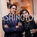 Raj Shah and Shivam Shah. Photo by Tony Powell. Thoughts of Camelot anyone? April 22, 2017