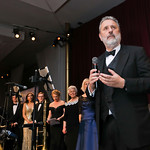 Netherlands Amb. Henne Schuwer. Photo by Tony Powell. 2018 Choral Arts Gala. Kennedy Center. December 17, 2018