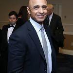 UAE Amb. Yousef Al Otaiba. Photo by Tony Powell. 2018 Heroes and History Makers. Washington Hilton. November 29, 2018