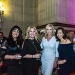 Taryn Zimmerman, Margie Halem, Lynda O