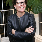 Kara Swisher. Photo by Tony Powell. Celebrating Kara Swisher. Bankoff Residence. November 19, 2018