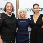 Photo by Tony Powell. Conversation with Ashley Judd. Romano Residence. July 18, 2018