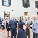Osborne Mackey,  The White House Historical Association host the 200th Anniversary of the Historic Decatur House, and launch of the book, The Stephen Decatur House: A History.  August 1, 201 ...