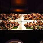 September 15, 2018. Joan Hisaoka Make A Difference Gala VIP Cocktail Hour. Photo by Gevar Bonham _15