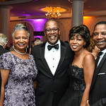 Dan Randle, Kim Randle. September 15, 2018. Joan Hisaoka Make A Difference Gala VIP Cocktail Hour. Photo by Gevar Bonham