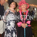 NEED NAME, Co-Chairman Jacqueline Mars, NSLM 8th Annual Polo Classic Luncheon, Sept 9, 2018, Nancy Milburn Kleck