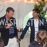 Mark Cann, Nacho Figueras, NSLM 8th Annual Polo Classic Luncheon, Sept 9, 2018, Nancy Milburn Kleck