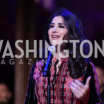 Zain Awad, Photo by Jay Snap | LaDexon Photographie, Templeton Prize Ceremony, Washington National Cathedral, November  13, 2018