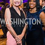 Lori Ireland, Judith Williams, Photo by Alfredo Flores. 2019 Autism Awareness Gala. The Anthem. November 12, 2019.