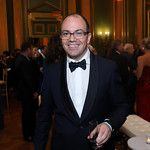CCA CEO Michael Sapienza. Photo by Tony Powell. 2019 Blue Hope Bash. Mellon Auditorium. November 2, 2019