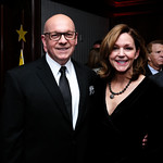 Rick Leidlweitz Jennifer Siciliano Photo Naku Mayo INOVA Honors Dinner November 2019