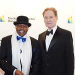 Ben Vereen, Kevin Kline. Photo by Tony Powell. 2019 Kennedy Center Honors. December 8, 2019