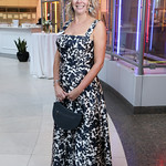 "Lesli Creedon. Photo by Tony Powell. 2019 Make A WIsh ""Evening of Wishes."" Reagan Building. April 6, 2019"