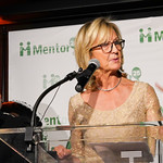 Mentor Foundation Chairman Yvonne Thunell. Photo by Tony Powell. 2019 Mentor Foundation Gala. House of Sweden. November 15, 2019