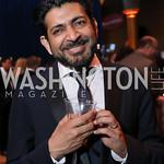 Siddhartha Mukherjee. Photo by Tony Powell. 2019 Regeneron Science Awards. Building Museum. March 12, 2019