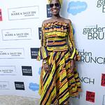 Apera Nwora. Photo by Tony Powell. 2019 WHCD Garden Brunch. April 27, 2019
