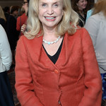 Rep. Carolyn Maloney. Photo by Tony Powell. 2019 Women Making History Awards. Carnegie Institution for Science. April 3, 2019