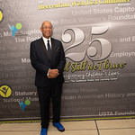 Michael Rogers, RWLC Chairman. Photo by Yasmin Holman. RWLC 25th Anniversary. Washington D.C. 11.02.19