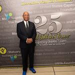 Michael Rogers, RWLC Chairman. Photo by Yasmin Holman. RWLC 25th Anniversary. Washington D.C. 11.02.19