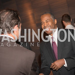 Secretary Ben Carson, AIPAC Dinner, Advanced Security Training Institute, Hosted by Martha Boneta, March 24, 2019, Photo by Ben Droz.