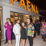 Art Basel, Miami, Rebuild Puerto Rico, Faena Penthouse, Carole Crist,