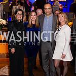Lily Valle, Sara Jaffe, Arvind Manocha, Mary Pat Decker