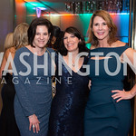 Amy Hauser, Cheryl Balchunas, Shelley Cooke