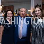 Lisa Cotter Colangelo, Mohsen Hojeij, Ada Sophia Hahn