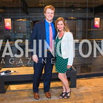 Rep. Joe Kennedy III , Dara Klatt.  Photo by Alfredo Flores.  LIFT